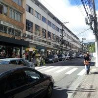 Foto tirada no(a) Rua Teresa por Sergio T. em 7/26/2013