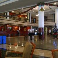 Photo taken at Hotel Soechi International by Ady L. on 1/2/2013