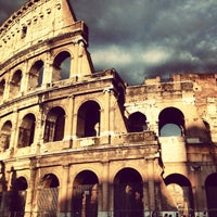 Photo taken at Colosseum by Batuhan K. on 6/11/2013