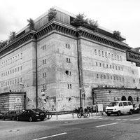 5/30/2013 tarihinde Nils R.ziyaretçi tarafından Sammlung Boros'de çekilen fotoğraf