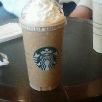 Photo taken at Starbucks by Bea L. on 4/4/2013
