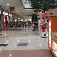 Photo taken at SM City Dasmariñas by Kenneth Patrick D. on 4/6/2013