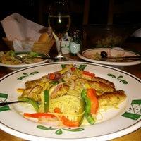 Foto tomada en Olive Italian Restaurant por Allyosha O. el 12/14/2014