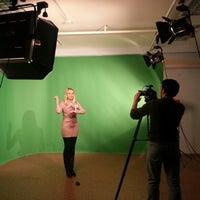 Photo taken at Інстытут журналістыкі БДУ / Институт журналистики БГУ / Institute of Journalism BSU by Alexander L. on 12/17/2012