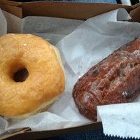 Photo taken at V.G. Donut & Bakery by James W. on 7/22/2013