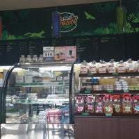 Photo taken at Cafe Amazon | PTT หนองหาน by iJAJA L. on 3/6/2014