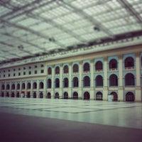 Снимок сделан в Гостиный двор пользователем Sergey V. 5/5/2013