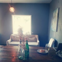 Photo taken at Vintage Heart Coffee by Jin C. on 7/13/2013