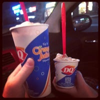 Photo taken at Dairy Queen by Jeff H. on 6/9/2013