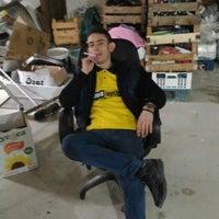 Photo taken at Sincap Market by Yasin Ö. on 3/21/2018