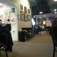 Photo taken at C'ville Coffee by Konstantinos T. on 1/26/2013