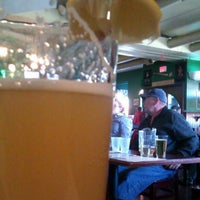 Photo taken at McGrady's Irish Pub by Konstantinos T. on 11/24/2012