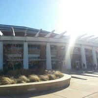 Photo taken at John Paul Jones Arena by Konstantinos T. on 12/30/2012