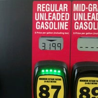 Photo taken at Fred Meyer Fuel by Thomas P. on 12/6/2012