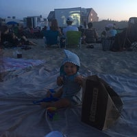 Photo taken at Dagsworthy St. Beach by Chris D. on 7/11/2017