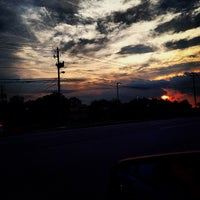 Photo taken at Buford Highway & 20 by Bill R. on 8/28/2013