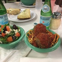 Photo taken at Deano's Gourmet Pizza by April H. on 3/30/2017