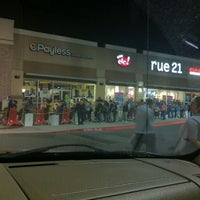 Photo taken at Target by Robert M. on 11/23/2012