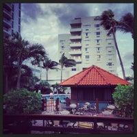 Photo taken at Days Inn Oceanfront by Alexander P. on 11/14/2013