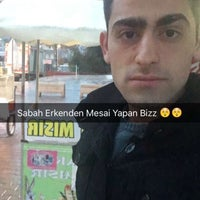 Photo taken at Şenel Market Kırtasiye Ve Fatura Ödeme Merkezi by Kya B. on 2/13/2016