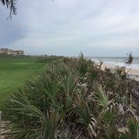 Photo taken at Hammock Beach Resort by Cadon B. on 6/20/2017
