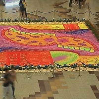 Photo taken at Basement 3, Berjaya Times Square by Siraj F. on 11/7/2012