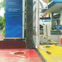 Photo taken at Kantor Perusahaan Gas Negara Area Sidoarjo by Esa M. on 12/26/2014
