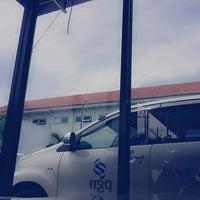 Photo taken at Kantor Perusahaan Gas Negara Area Sidoarjo by Esa M. on 1/14/2014