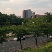 Photo taken at 경북대학교 공과대학 9호관 by HJ A. on 6/1/2013