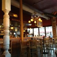 Photo taken at Potbelly Sandwich Shop by Mr. E. on 3/21/2013