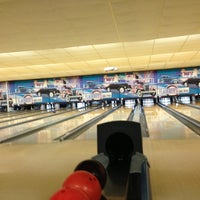 Photo taken at Flaherty's Arden Bowl by Mr. E. on 11/10/2012
