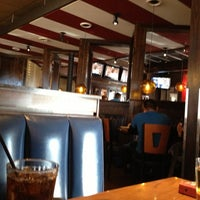 Photo taken at TGI Fridays by Mr. E. on 10/14/2012