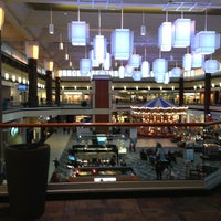 Photo taken at Maplewood Mall by Mr. E. on 4/5/2013