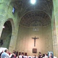 Photo taken at Plazuela de la Encarnación by Ramon Alfredo M. on 10/17/2014