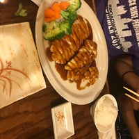7/28/2018にSid L.がSamurai Sushiで撮った写真