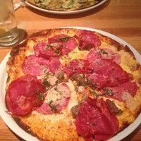 Photo taken at California Pizza Kitchen by Ilya S. on 2/2/2014