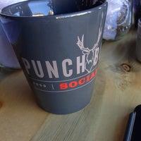 11/18/2012 tarihinde Jeremy S.ziyaretçi tarafından Punch Bowl Social'de çekilen fotoğraf