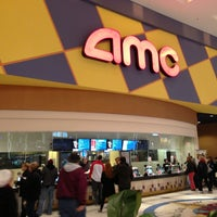 Photo taken at AMC Quail Springs Mall 24 by Jeremy S. on 12/26/2012