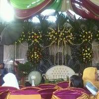Photo taken at Bappeda Kota Cilegon by Reynie P. on 1/14/2013