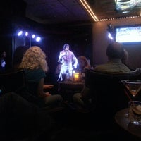 Photo taken at The Parlour at El Cortez by Thomas T. on 3/17/2013