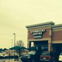 Photo taken at Starbucks by Hunter H. on 12/2/2013