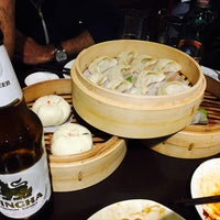 Photo taken at Din Tai Fung Dumpling House by Abbas K. on 5/1/2017