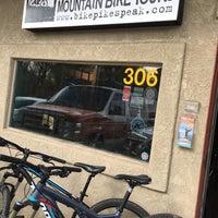 Photo taken at Pikes Peak Bike Tours by Abbas K. on 11/4/2016