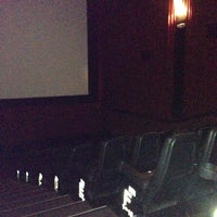 Photo taken at Cinemark by Magally N. on 1/12/2013