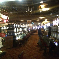 Photo taken at Diamond Jo Casino by Sue M. on 7/26/2013