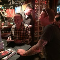 Photo taken at McGuire's Comedy Club by McGregaa on 7/12/2015