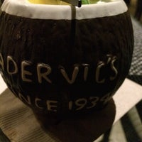 Photo taken at Trader Vic's Lounge by Khalid A. on 11/15/2014
