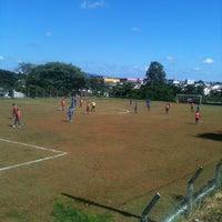 Photo taken at Vila Nova Sorocaba by Amanda C. on 3/31/2013