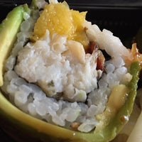 Photo taken at Brothers Sushi by CITYPEEK Patti on 9/9/2016