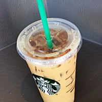 Photo taken at Starbucks by Kamil A. on 4/28/2013